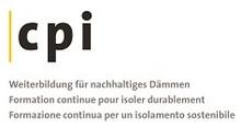Logo formation continue pour isoler durablement